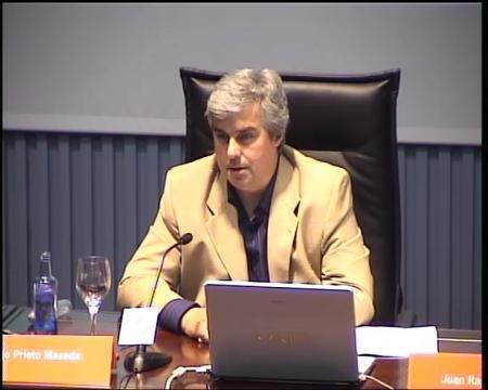 Alejo Prieto Maseda, director de Import-Export A. Prieto SA